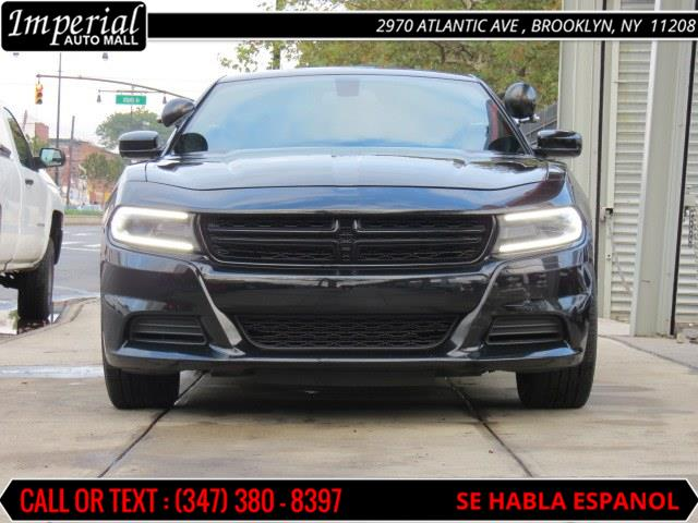 Used Dodge Charger 4dr Sdn Police AWD 2016   Imperial Auto Mall. Brooklyn, New York