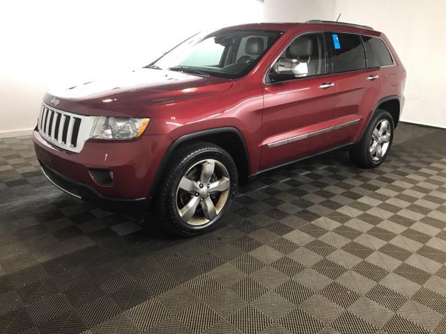 Used 2012 Jeep Grand Cherokee in Brooklyn, New York | Atlantic Used Car Sales. Brooklyn, New York