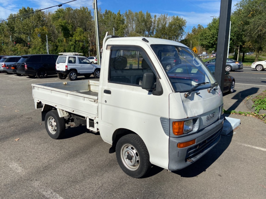 Used 1995 Daihatsu Hijet in New Milford, Connecticut