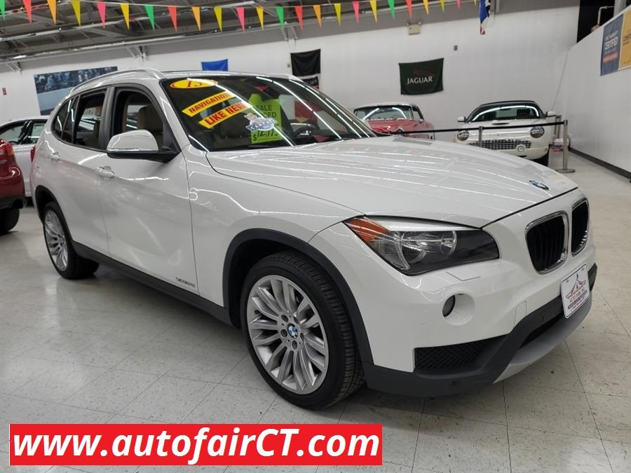 Used 2013 BMW X1 in West Haven, Connecticut