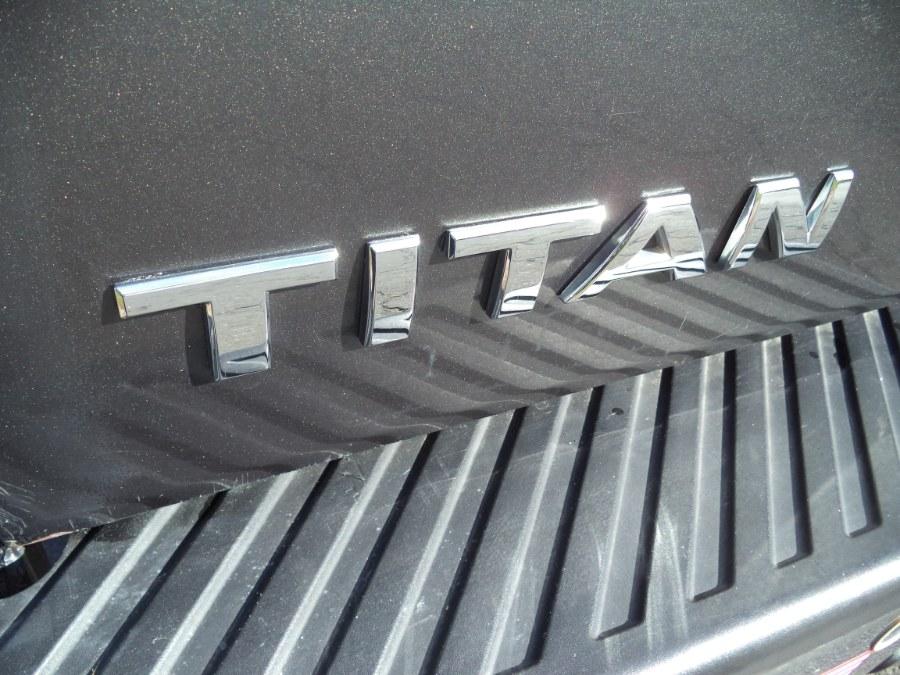 Used Nissan Titan 4WD Crew Cab SWB PRO-4X 2011 | International Motorcars llc. Berlin, Connecticut