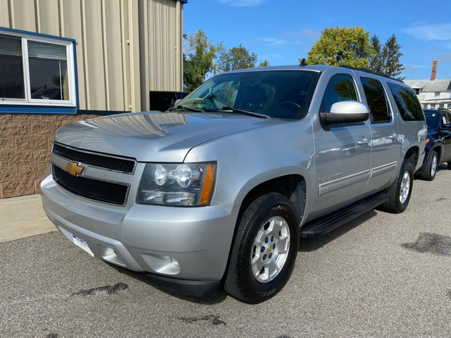 Used 2012 Chevrolet Suburban in East Windsor, Connecticut | Century Auto And Truck. East Windsor, Connecticut