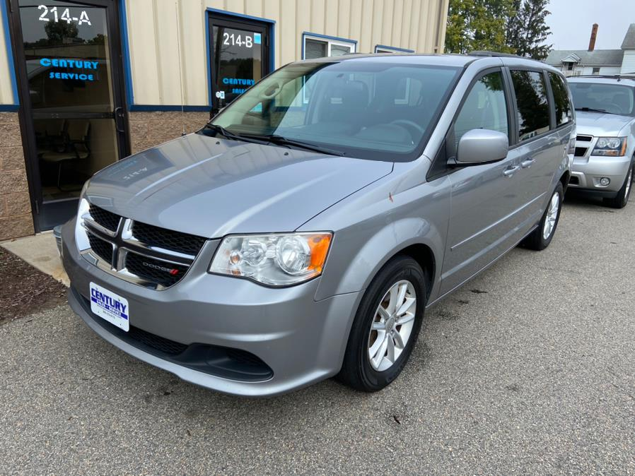Used 2013 Dodge Grand Caravan in East Windsor, Connecticut | Century Auto And Truck. East Windsor, Connecticut
