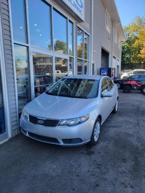 Used Kia Forte 4dr Sdn Auto EX 2013 | Chris's Auto Clinic. Plainville, Connecticut
