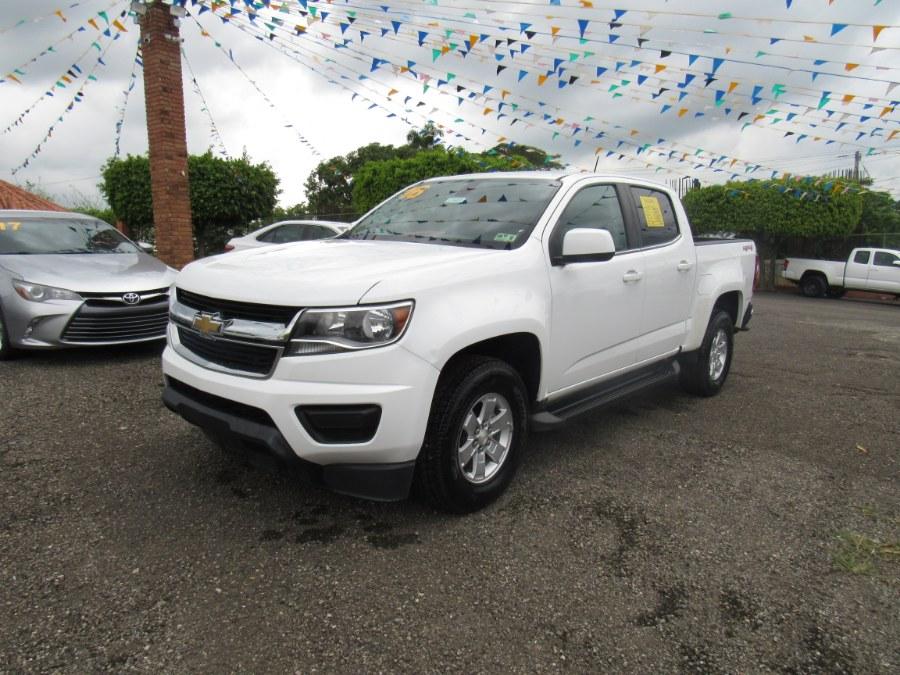 Used 2016 Chevrolet Colorado in San Francisco de Macoris Rd, Dominican Republic | Hilario Auto Import. San Francisco de Macoris Rd, Dominican Republic
