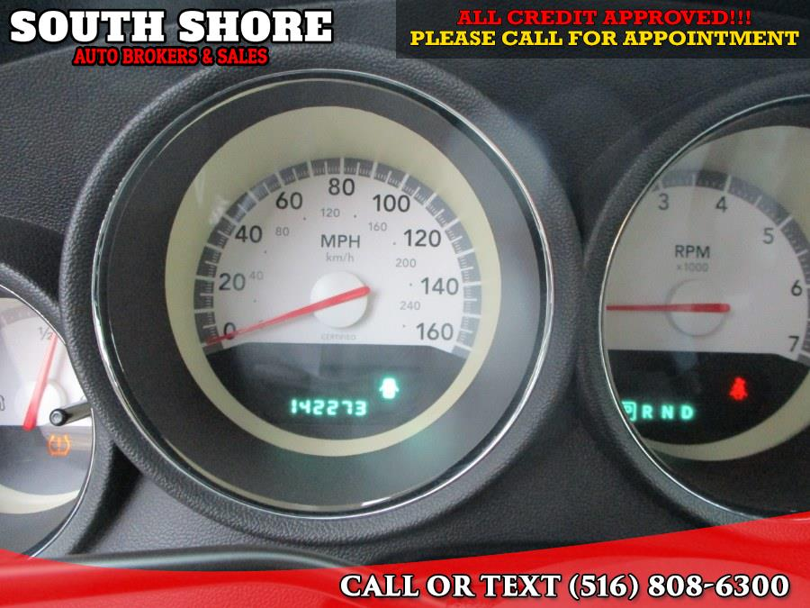 Used Dodge Charger 4dr Sdn Police RWD 2010   South Shore Auto Brokers & Sales. Massapequa, New York
