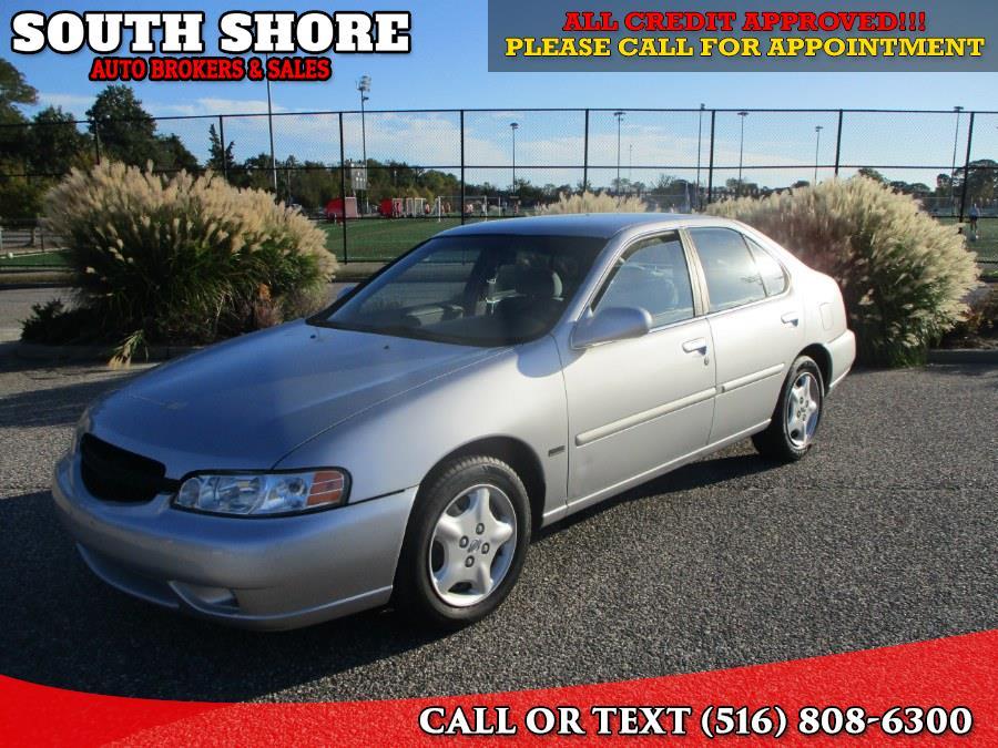 Used 2001 Nissan Altima in Massapequa, New York | South Shore Auto Brokers & Sales. Massapequa, New York