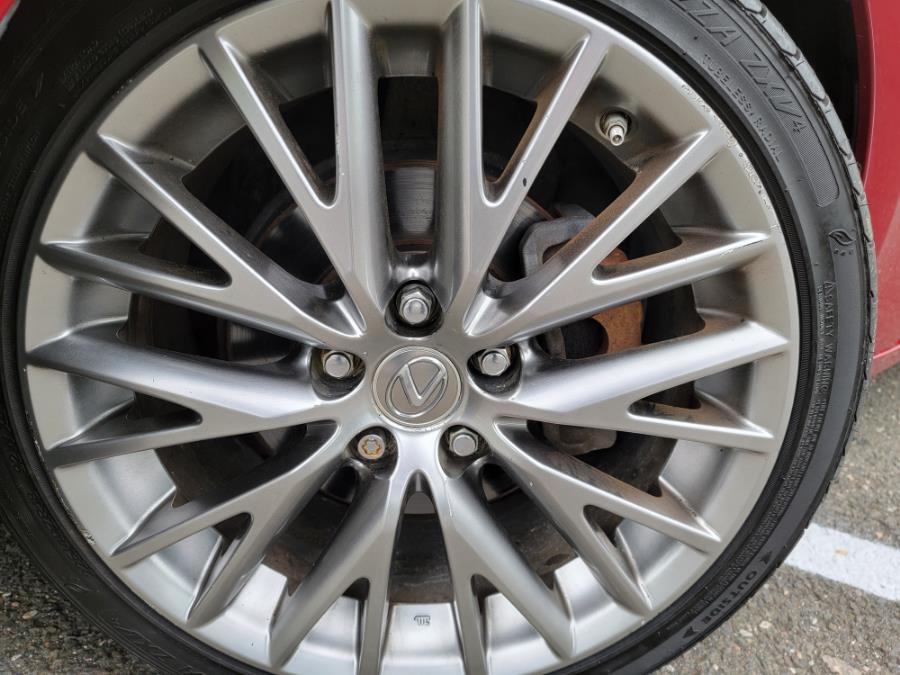 Used Lexus IS 250 4dr Sport Sdn Auto AWD 2014   Fast Lane Auto Sales & Service, Inc. . Springfield, Massachusetts