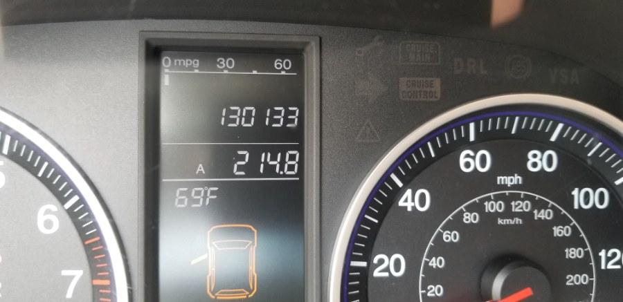 Used Honda CR-V 4WD 5dr EX-L w/Navi 2007 | Carmoney Auto Sales. Baldwin, New York