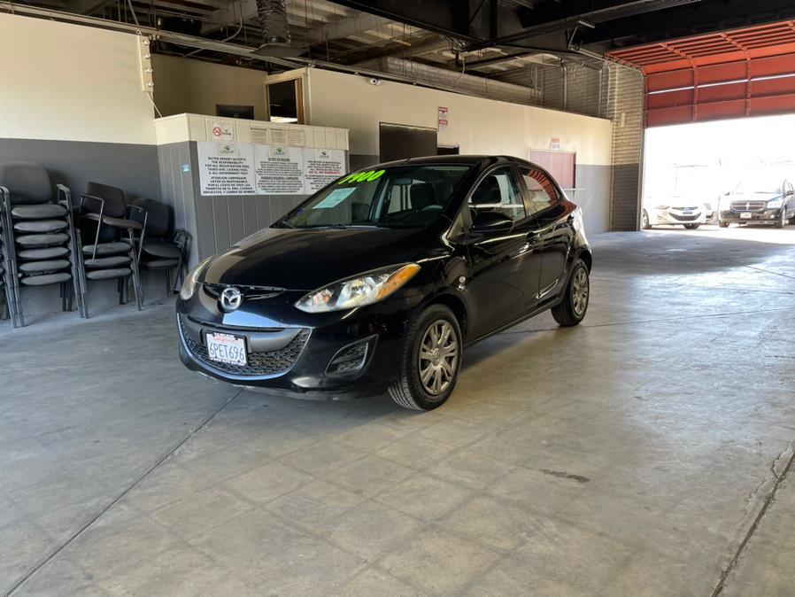 Used Mazda Mazda2 4dr HB Auto Sport 2011 | U Save Auto Auction. Garden Grove, California