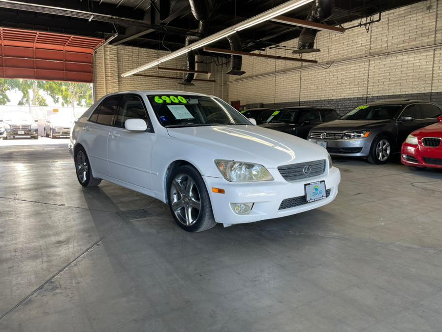 Used 2001 Lexus IS 300 in Garden Grove, California | U Save Auto Auction. Garden Grove, California