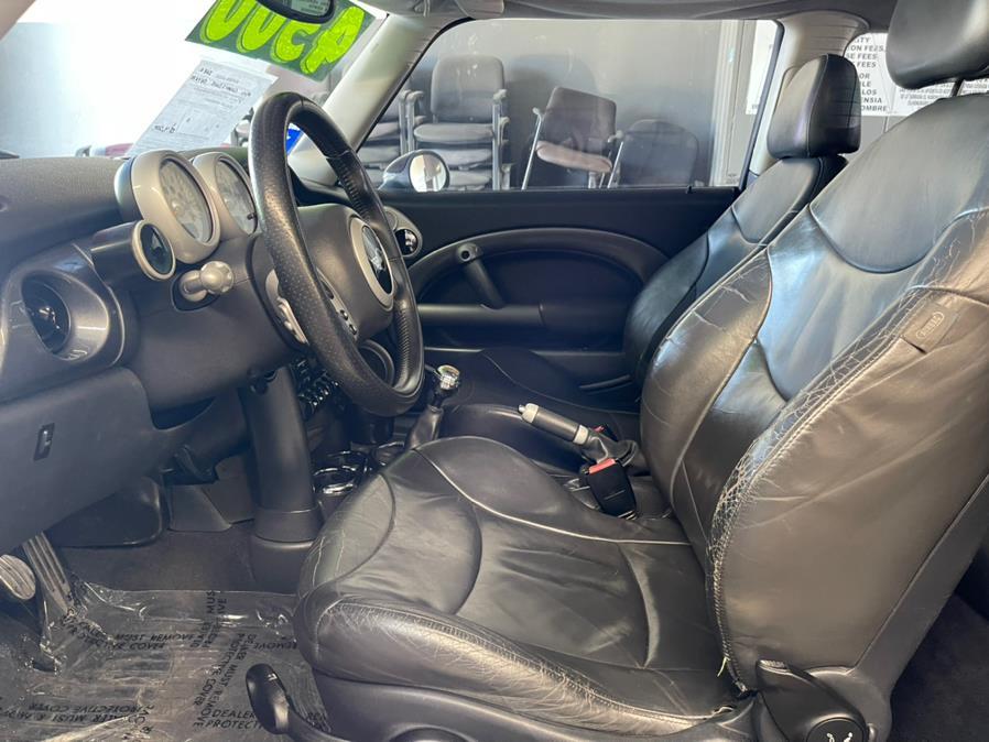 Used MINI Cooper Hardtop 2dr Cpe S 2003   U Save Auto Auction. Garden Grove, California