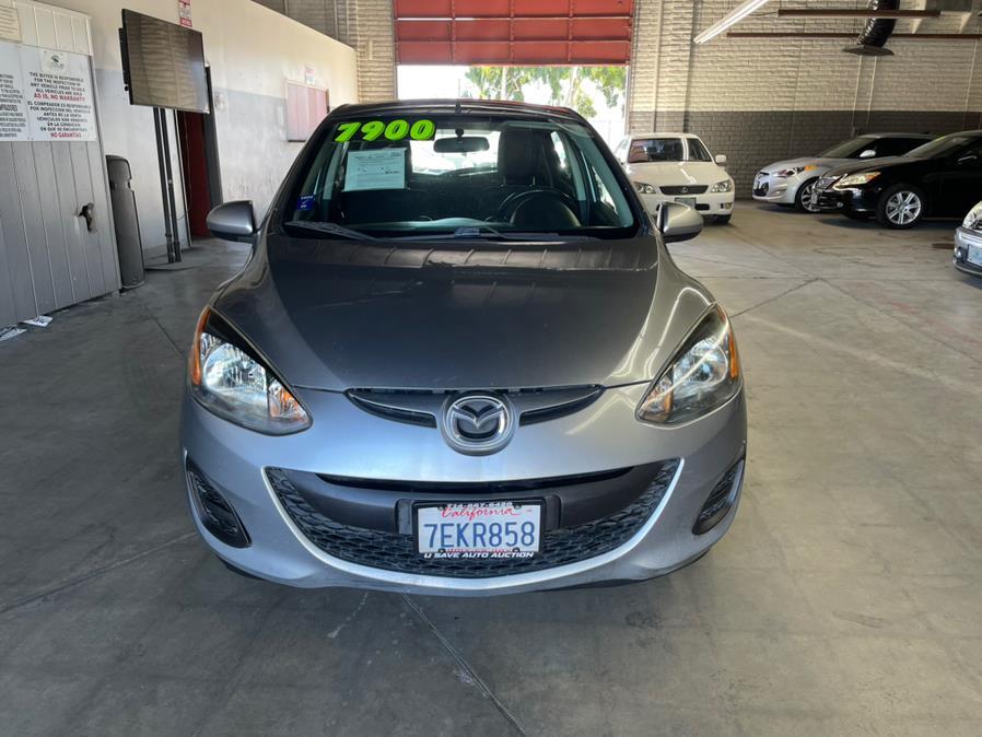 Used Mazda Mazda2 4dr HB Auto Sport 2014 | U Save Auto Auction. Garden Grove, California