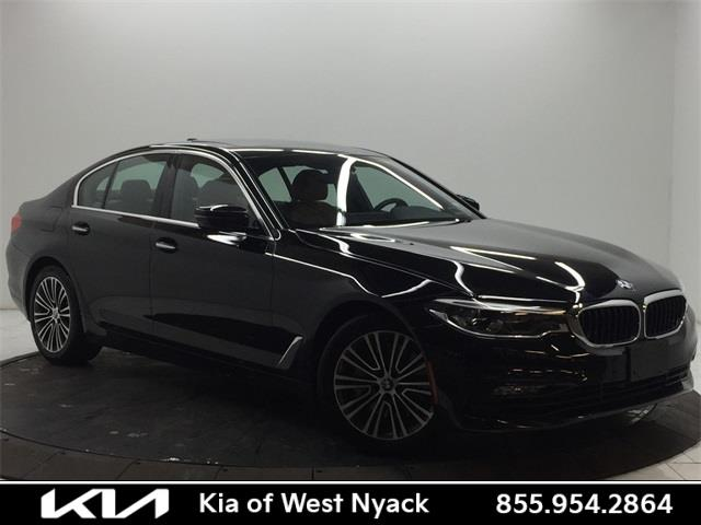 Used 2017 BMW 5 Series in Bronx, New York | Eastchester Motor Cars. Bronx, New York