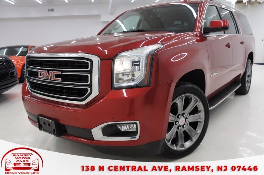 Used 2015 GMC Yukon XL in Ramsey, New Jersey | Ramsey Motor Cars Inc. Ramsey, New Jersey