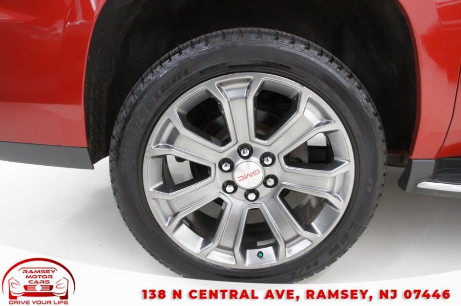 Used GMC Yukon XL 4WD 4dr SLE 2015 | Ramsey Motor Cars Inc. Ramsey, New Jersey