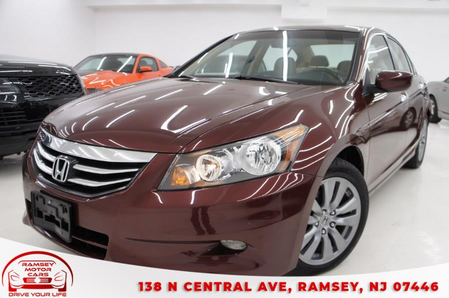 Used 2011 Honda Accord Sdn in Ramsey, New Jersey | Ramsey Motor Cars Inc. Ramsey, New Jersey