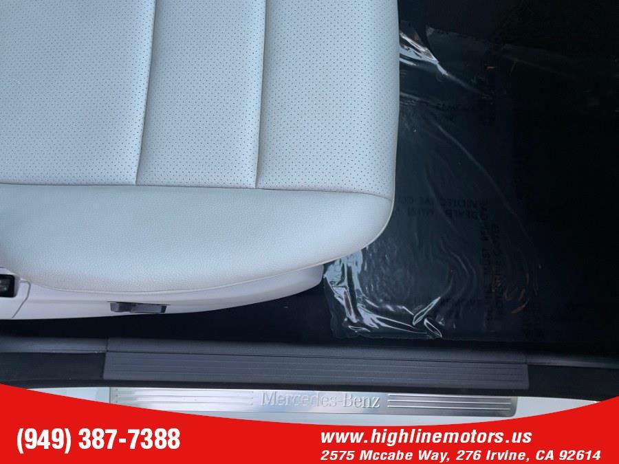 Used Mercedes-Benz C 350 AMG 4dr Sdn 3.5L Sport RWD 2009 | High Line Motors LLC. Irvine, California