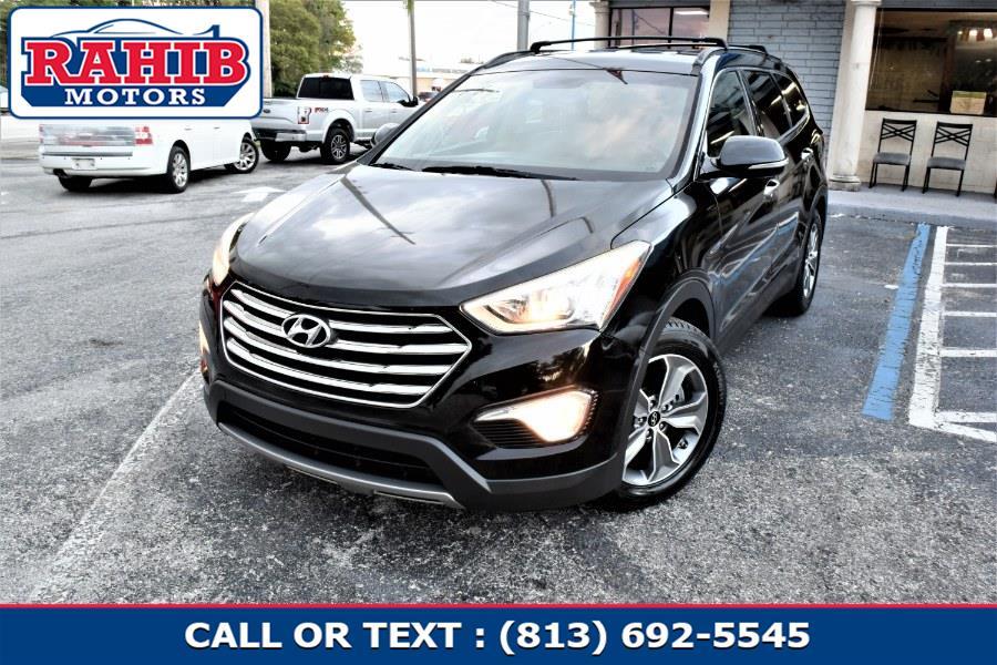 Used 2013 Hyundai Santa Fe in Winter Park, Florida | Rahib Motors. Winter Park, Florida