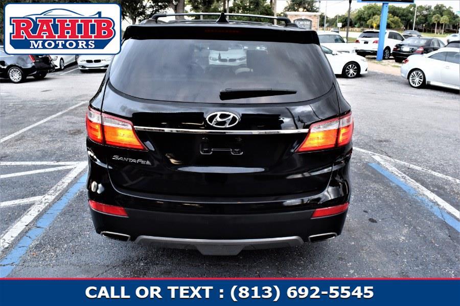 Used Hyundai Santa Fe FWD 4dr GLS 2013 | Rahib Motors. Winter Park, Florida