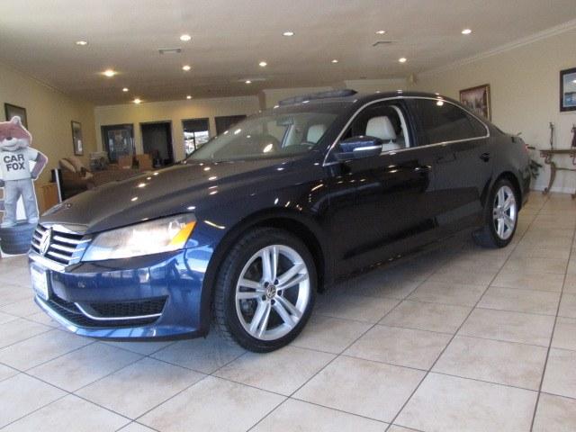 Used 2014 Volkswagen Passat in Placentia, California   Auto Network Group Inc. Placentia, California