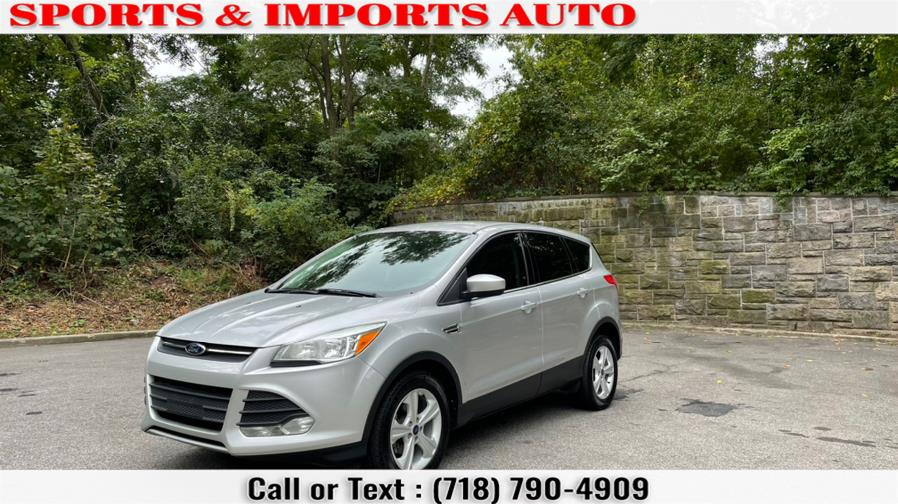 Used Ford Escape FWD 4dr SE 2014   Sports & Imports Auto Inc. Brooklyn, New York