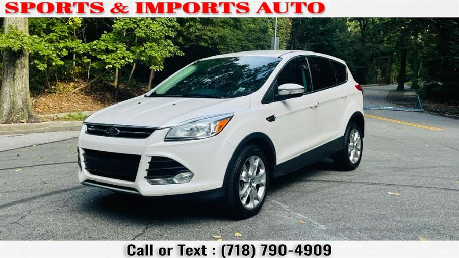 Used Ford Escape 4WD 4dr SEL 2013   Sports & Imports Auto Inc. Brooklyn, New York