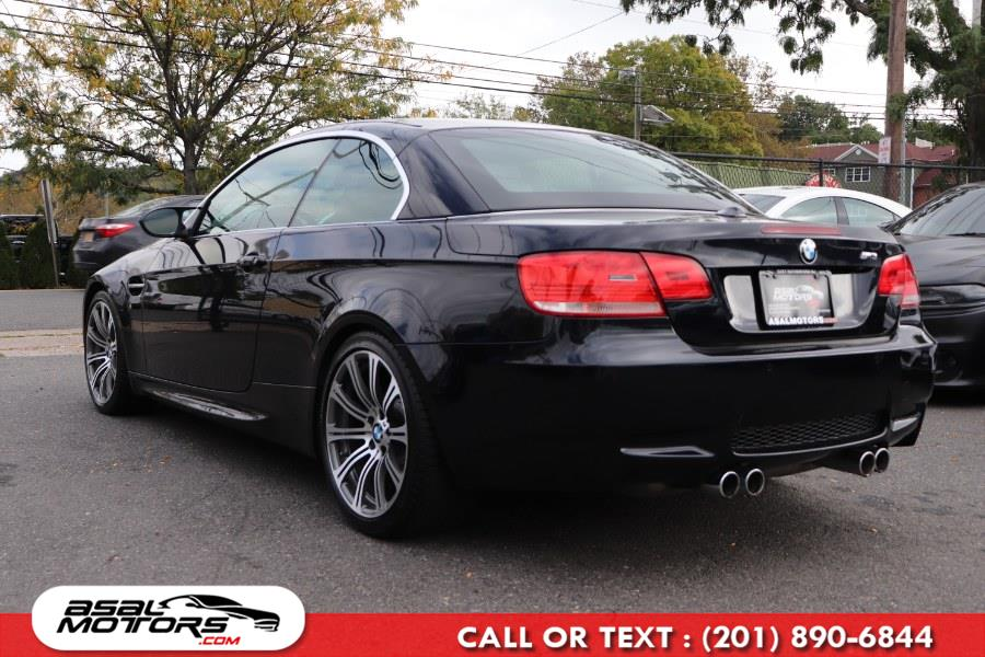 Used BMW 3 Series 2dr Conv M3 2008 | Asal Motors. East Rutherford, New Jersey