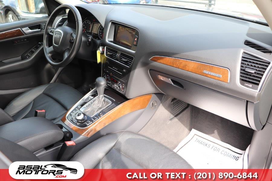 Used Audi Q5 quattro 4dr 3.2L Premium Plus 2011 | Asal Motors. East Rutherford, New Jersey
