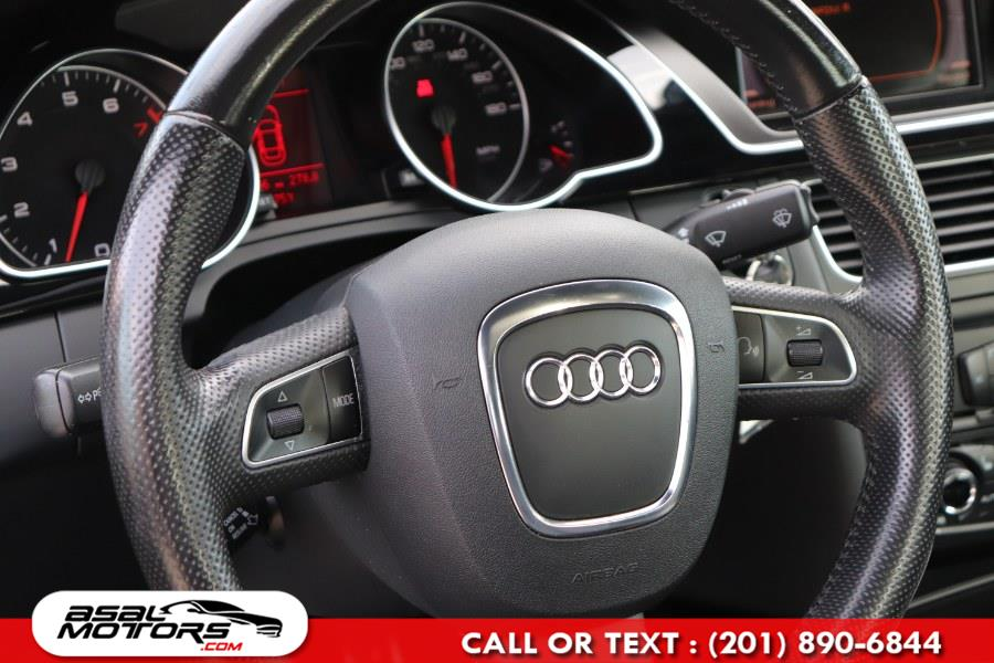 Used Audi A5 2dr Cpe Man quattro 2.0T Premium Plus 2011 | Asal Motors. East Rutherford, New Jersey