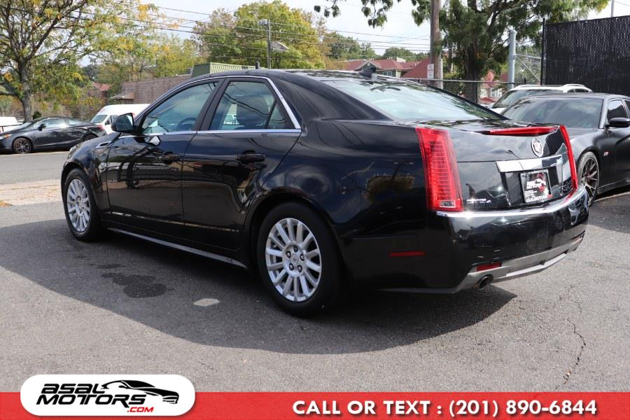 Used Cadillac CTS Sedan 4dr Sdn 3.0L Luxury AWD 2011 | Asal Motors. East Rutherford, New Jersey