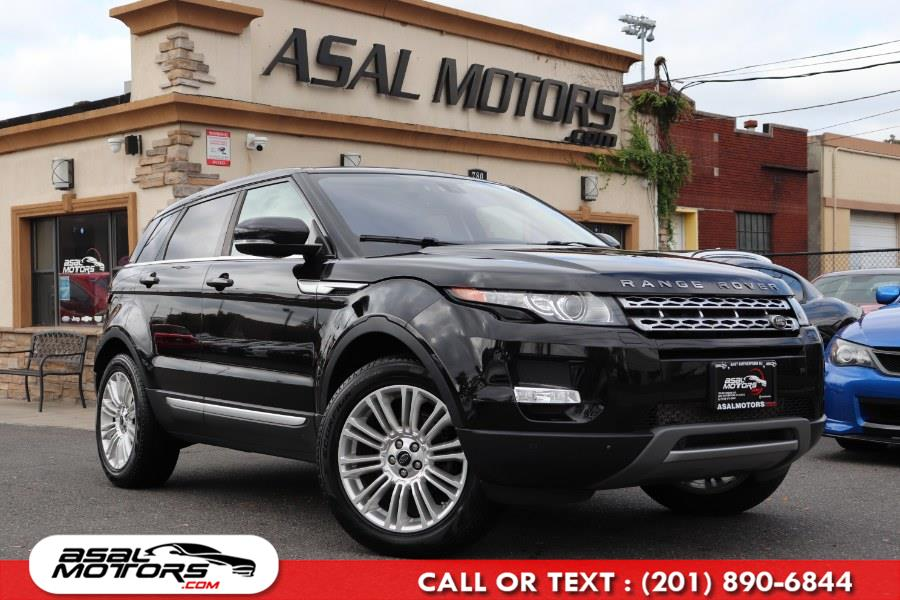 Used Land Rover Range Rover Evoque 5dr HB Prestige Premium 2013 | Asal Motors. East Rutherford, New Jersey