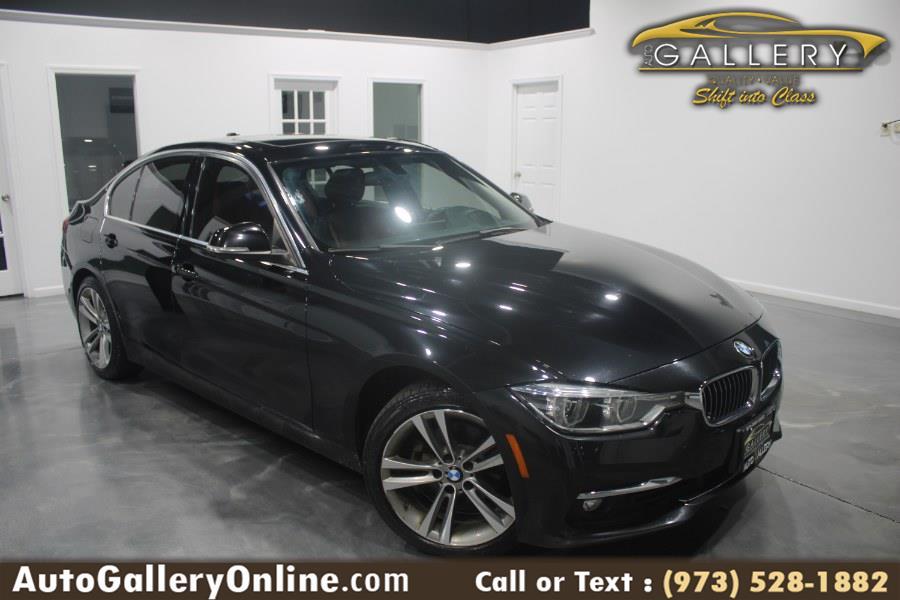 Used 2016 BMW 3 Series in Lodi, New Jersey | Auto Gallery. Lodi, New Jersey