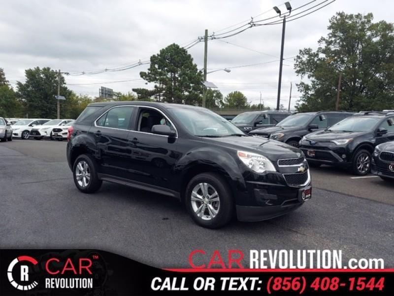 Used Chevrolet Equinox LS 2014 | Car Revolution. Maple Shade, New Jersey
