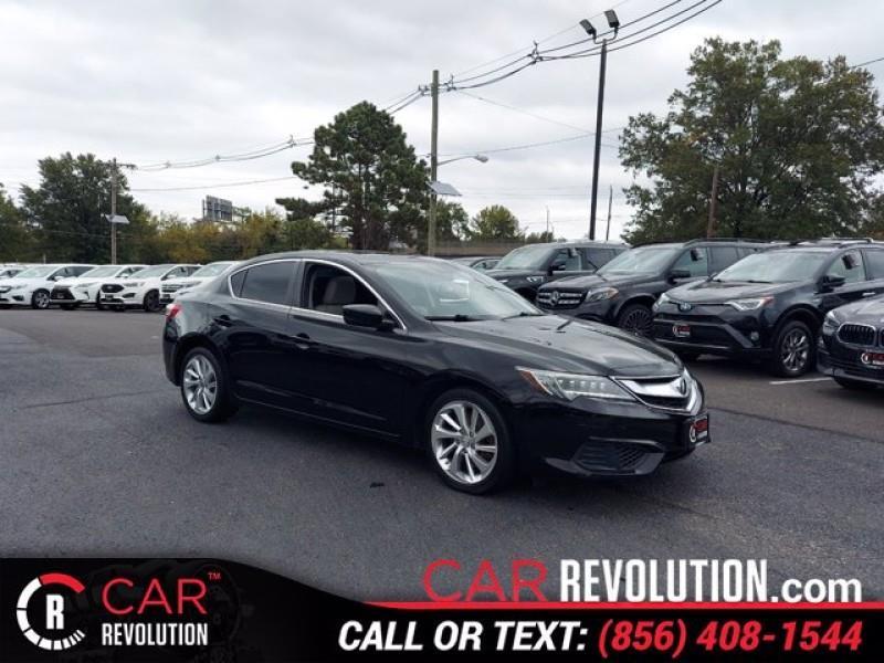 Used Acura Ilx w/Premium Pkg 2016   Car Revolution. Maple Shade, New Jersey