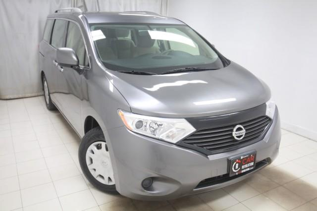 Used Nissan Quest S 2015 | Car Revolution. Maple Shade, New Jersey