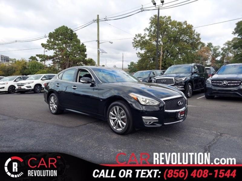 Used Infiniti Q70 3.7 2015 | Car Revolution. Maple Shade, New Jersey