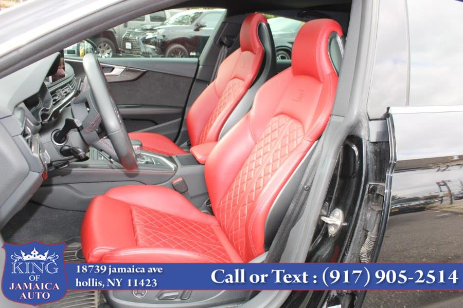 Used Audi S5 Sportback 3.0 TFSI Prestige 2018 | King of Jamaica Auto Inc. Hollis, New York