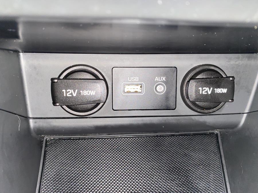Used Hyundai Sonata 4dr Sdn 2.4L Sport 2016 | Auto Haus of Irvington Corp. Irvington , New Jersey