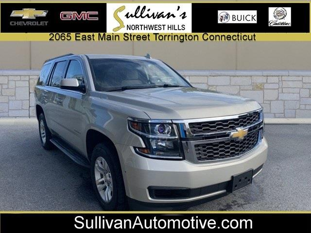 Used 2015 Chevrolet Tahoe in Avon, Connecticut | Sullivan Automotive Group. Avon, Connecticut