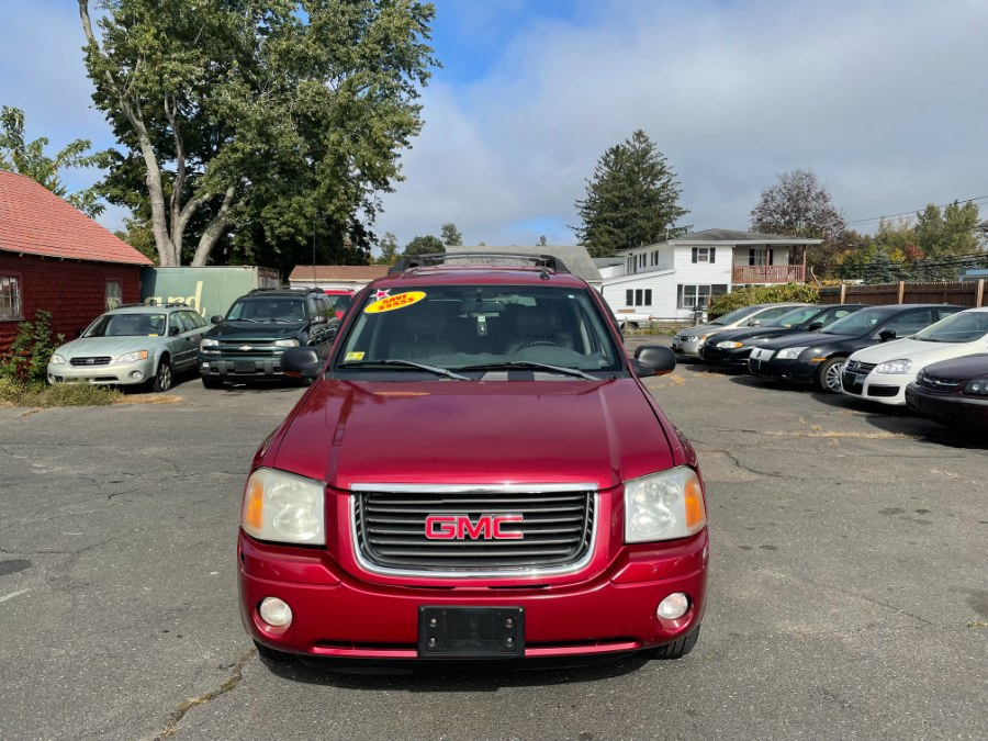 Used 2004 GMC Envoy XL in East Windsor, Connecticut | CT Car Co LLC. East Windsor, Connecticut
