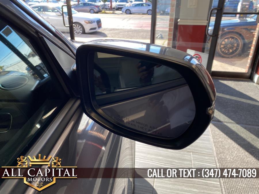 Used Honda HR-V AWD 4dr CVT EX 2016 | All Capital Motors. Brooklyn, New York