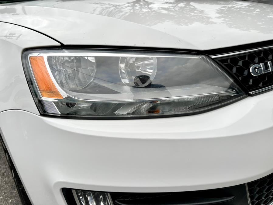 Used Volkswagen Jetta Sedan 4dr Man GLI Autobahn PZEV 2014   Easy Credit of Jersey. South Hackensack, New Jersey