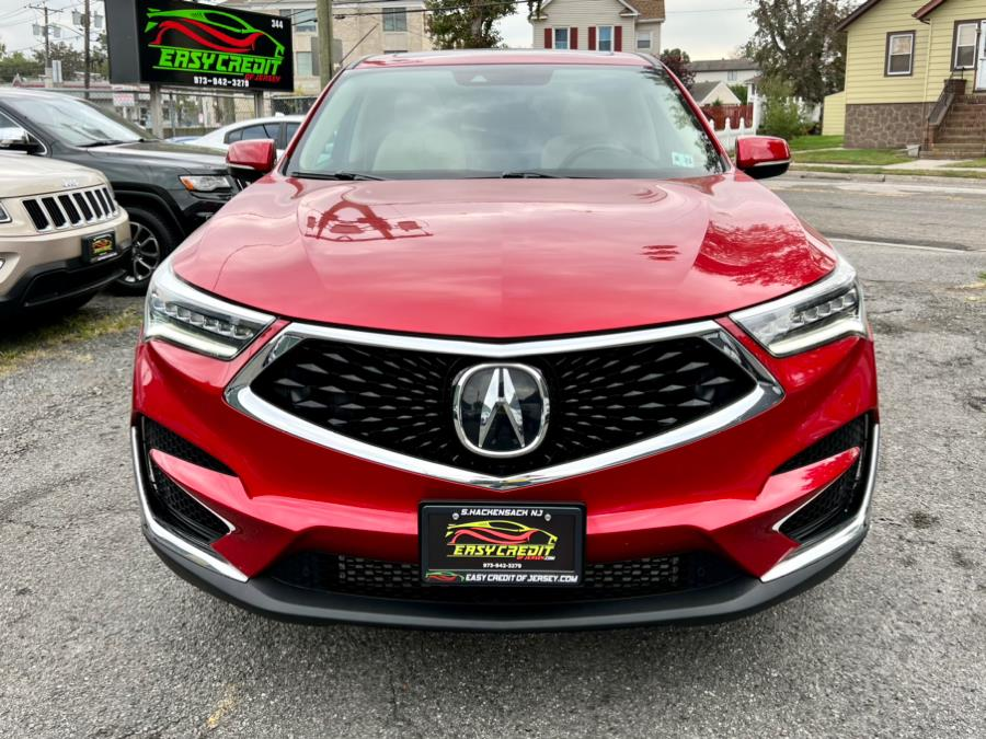 Used Acura RDX AWD w/Technology Pkg 2019 | Easy Credit of Jersey. South Hackensack, New Jersey