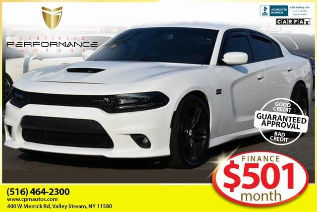 Used 2017 Dodge Charger in Valley Stream, New York | Certified Performance Motors. Valley Stream, New York