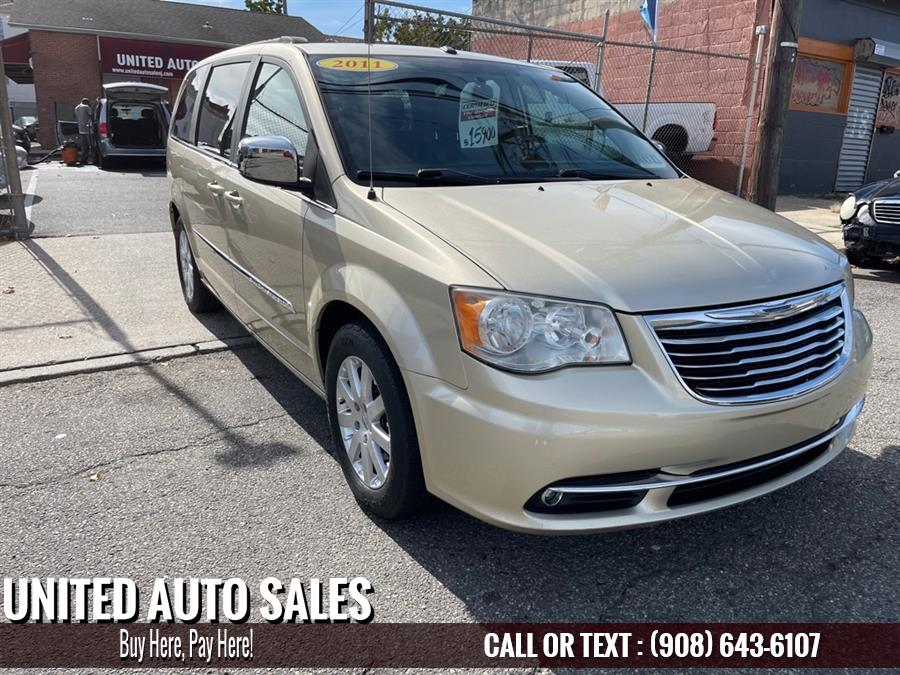 Used 2011 Chrysler Town & Country in Newark, New Jersey | United Auto Sale. Newark, New Jersey