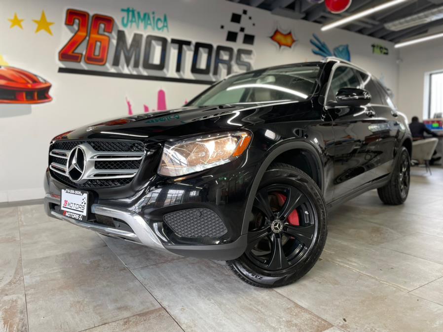 Used 2018 Mercedes-Benz GLC in Hollis, New York | Jamaica 26 Motors. Hollis, New York