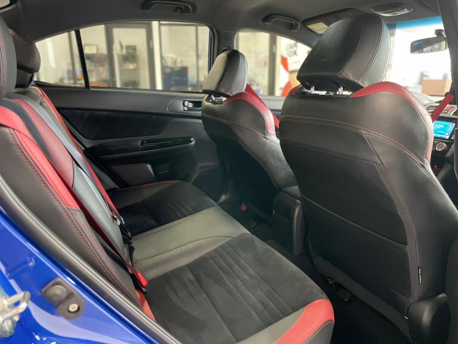 Used Subaru WRX STI STI Manual 2019 | Jamaica 26 Motors. Hollis, New York