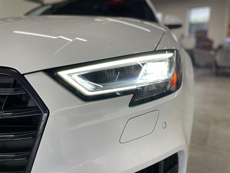 Used Audi S3 2.0 TFSI Prestige 2017 | Jamaica 26 Motors. Hollis, New York