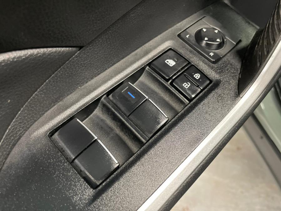 Used Toyota RAV4 XLE XLE Premium AWD (Natl) 2020   Jamaica 26 Motors. Hollis, New York